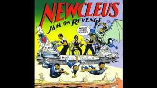 Newcleus - Automan