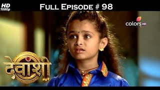 Devanshi - 23rd January 2017 - देवांशी - Full Episode (HD)