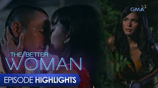 The Better Woman: Simula ng pang-aahas ni Juliet | Episode 16