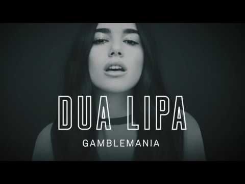 DUA LIPA - Prishtina Concert Promo