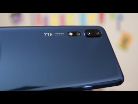 ZTE Axon 10 Pro | Extended Camera Review