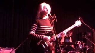02 W13th - Wendy James / Racine 2005