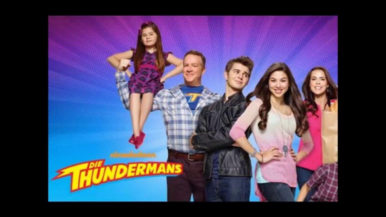 Die Thundermans Filme