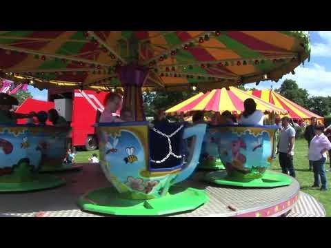 Ashtead Rotary Village Day 2017