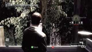 Deadly Premonition Walkthrough Playthrough /W Geekmeister (Part 1) (Xbox 360)