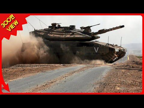 영화 속 최강의 탱크
