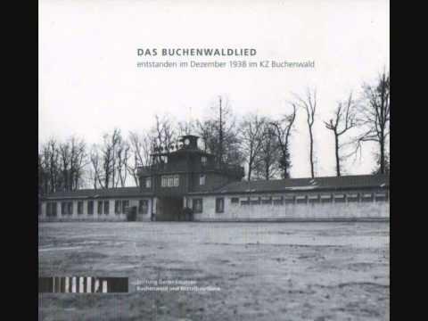 Das Buchenwaldlied - entstanden im Dezember 1938 im KZ Buchenwald - 2004