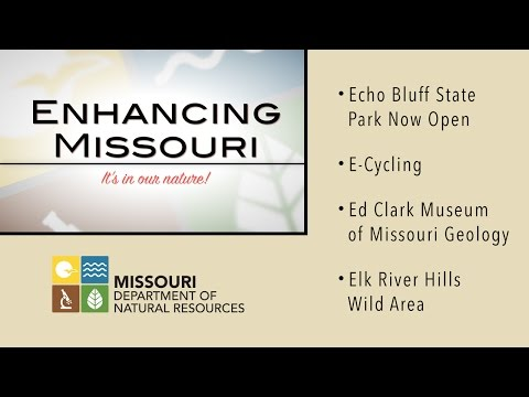 Enhancing Missouri - September 2016