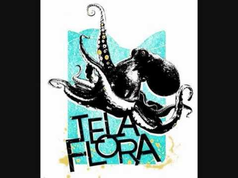Tela Flora - Fashion Is My Middle Name.wmv