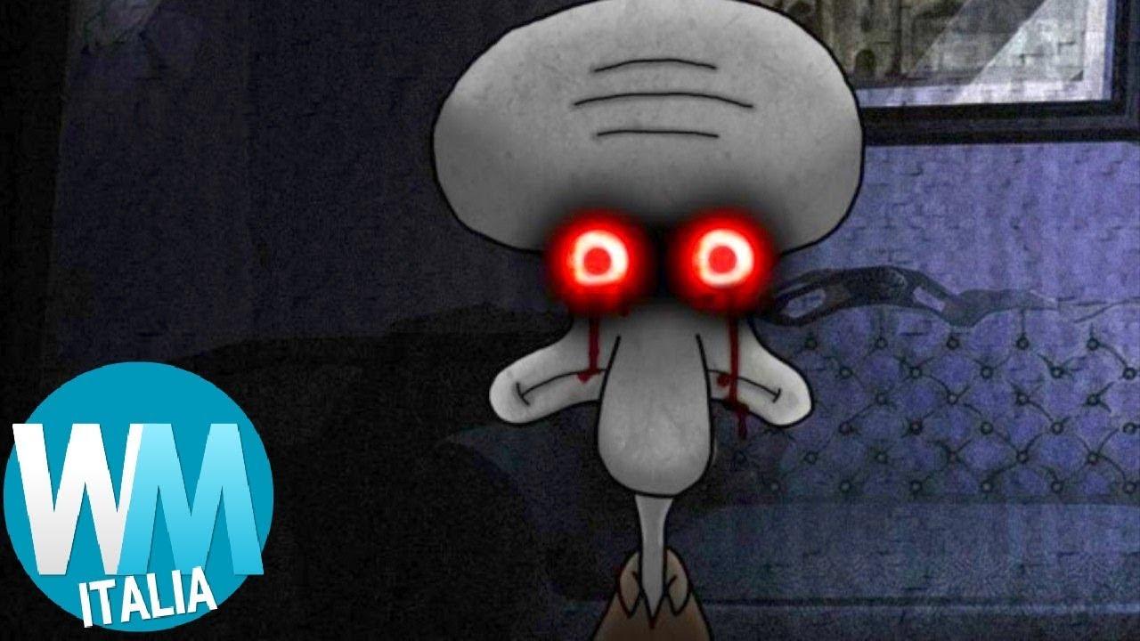 Top migliori teorie del complotto sui cartoni animati