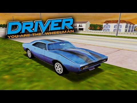 Driver: You Are the Wheelman - Mission #10 - Superfly Drive