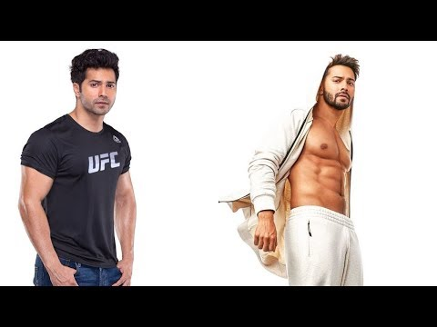 Varun Dhawan Has A Fanboy Moment As He Cheers For The Fighters At Ultimate Fighting Championship Mp3