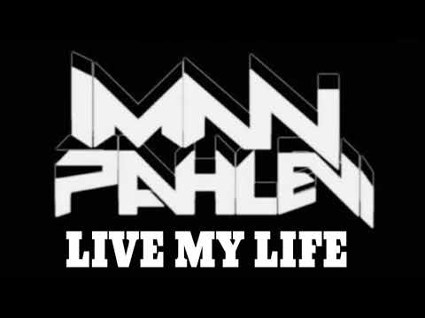 IMAN'PAHLEVI LIVE MY LIFE FUNKY'BANGERS (FULL)