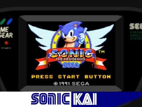 Sonic 1 (Game Gear & Master System) Music: Jungle Zone
