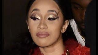 Cardi B Explains Why She Tried To Hit Nicki Minaj,