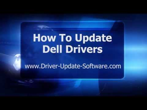 How To Download & Update Dell Drivers [Working 2018]