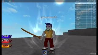 roblox cum sa fii ninja in roblox