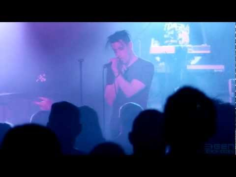 Imperative Reaction - What Is Left To Say (live @ Starlight Ballroom 10.02.2011) Triptych Tour