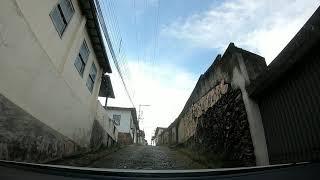 Ouro Preto - MG - Um passeio pelas ruas desse patrimônio cultural