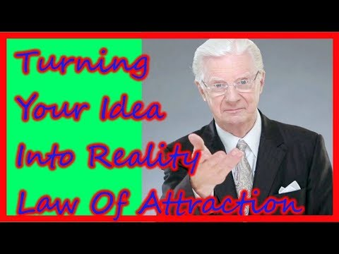 You Were Born Rich Bob Proctor Turning Your Ideas Into A Reality