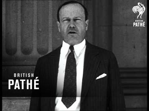 J D Rockefeller, Jr.  AKA John D Rockefeller Junior (1930-1939)