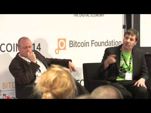 #Bitcoin2014 - Panel:Tools for Global Financial Inclusion