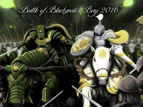 Game of Thrones LCG - Battle of Blackwater Bay - Semi-Final