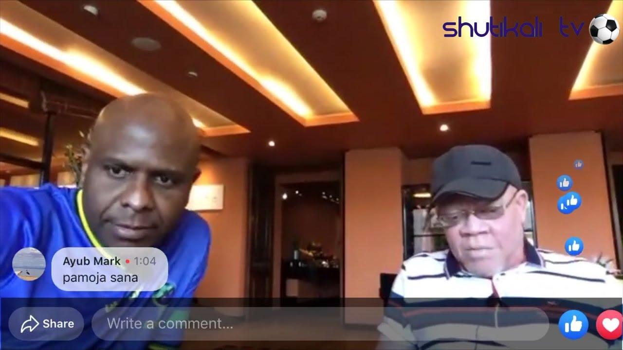 LIVE: Uchambuzi Salim kikeke VS Haji manara ,Walia na Amunike Taifa Stars VS Senegal na Kenya
