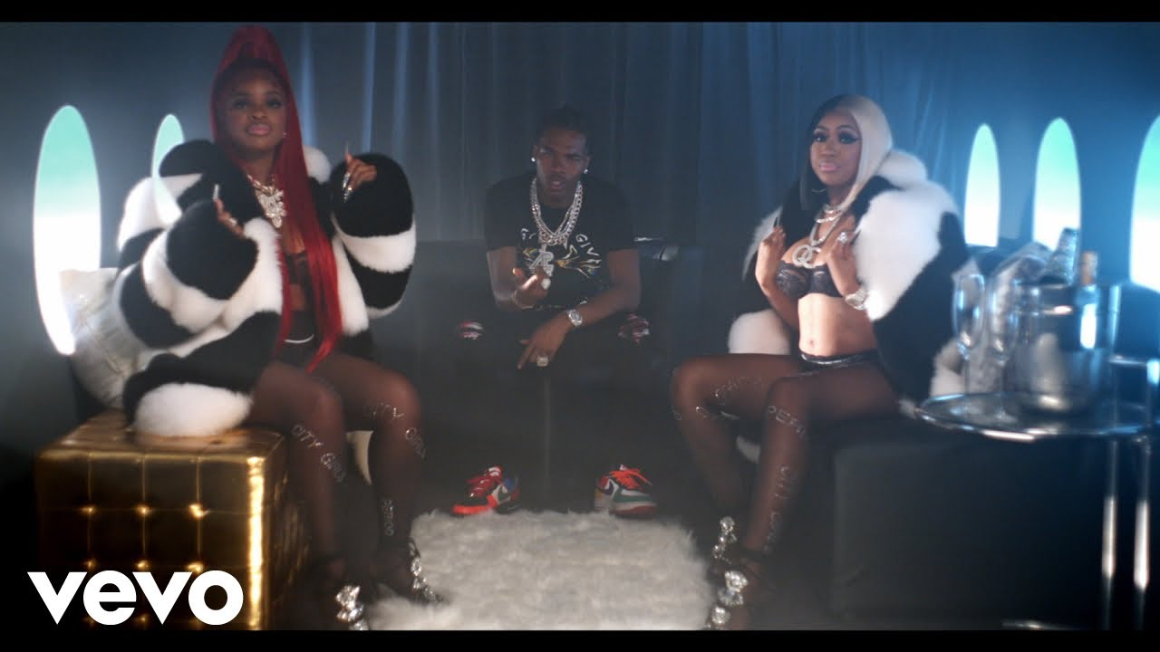 Download City Girls - Flewed Out (Alternative Video) ft. Lil Baby