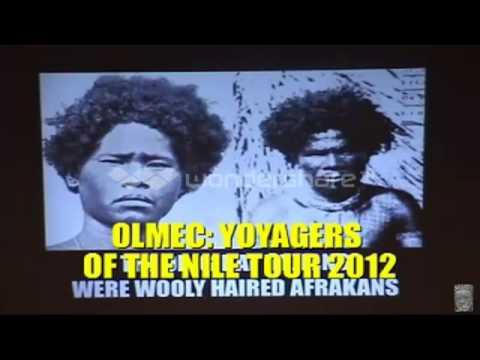 AFRICAN ORIGINS OF ASIAN PEOPLE. 3
