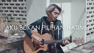 Download lagu Ungu - Aku Bukan Pilihan Hatimu (Cover by Tereza)