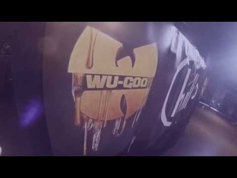 Ghostface Killah & Killah Priest rocking with the Wu Goo Style!!!