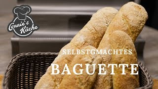 Baguette / Baquette selbstgemacht mit der Kenwood Cooking Chef Gourmet
