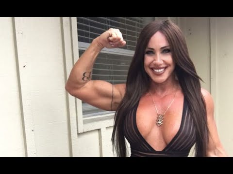 Muscle ladies! FBB 2017!Compilation Female Bodybuilding 2017! Girl Muscles