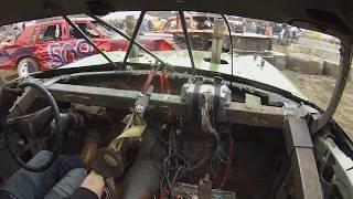 Sanfilippo Smash 3 Economy V8 Heat 1 #192 In-car