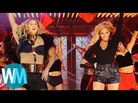Thumbnail: Top 10 Greatest Celebrity Lip Sync Performances