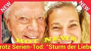 """Trotz Serien-Tod: """"Sturm der Liebe""""-Poppy kommt zurück!"""