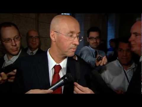 Harper Government Lowballed F35 Costs on Purpose  Kevin Page