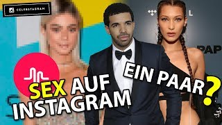 Drake in Love? | musical.ly Star hat SEX LIVE auf Instagram | Celebstagram