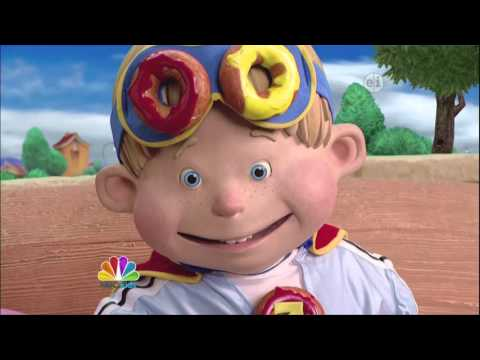LazyTown S01E32 Dancing Duel 1080i HDTV 25 Mbps