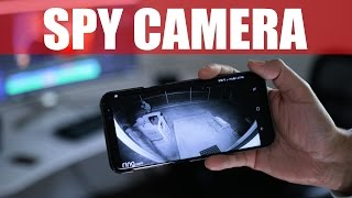 TOP 3 HIDDEN CAMERAS for HOME SECURITY OR SPYING!!!