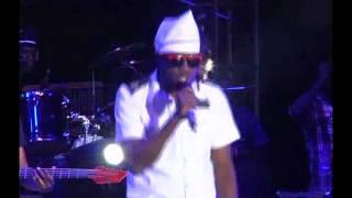 bebe cool live at kamwako album concert 2012 born in africa
