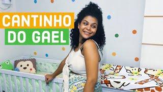 Tour Pelo cantinho do neném - #vemgael