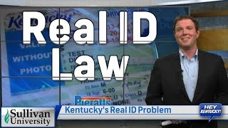 Matt Explains the Real ID Law