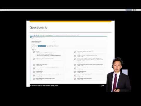 SAP Tax Declaration Framework - ECF