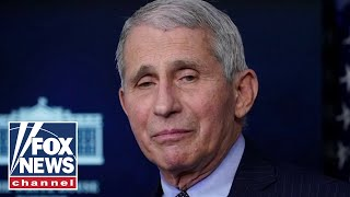 'The Five' blast Fauci's 'flip-flopping' on COVID guidelines