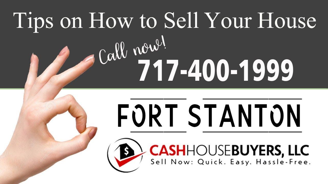 Tips Sell House Fast Fort Stanton Washington DC   Call 7174001999   We Buy Houses