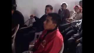 MINISTERIO DE ALABANZA GETSEMANI SAN JOSE POAQUIL CHIMALTENANGO  VTS 01 2