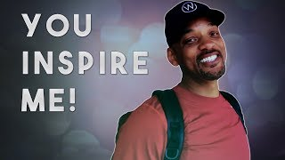 motivation will smith
