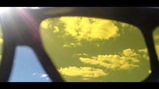 Очки для водителей-Антифары.Видеообзор.